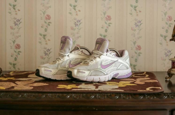 Кроссовки Nike Аir Аlaris Оригинал ( унисекс )