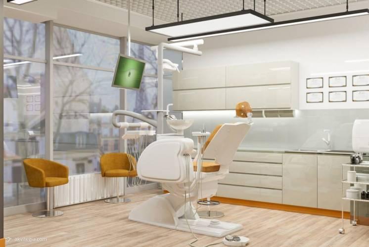 Проектирование стоматологий, мед.центров, аптек