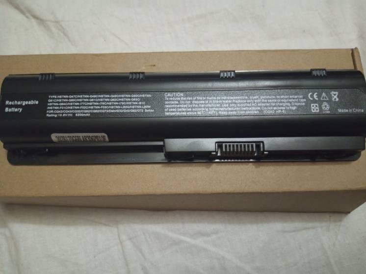 Продам аккумулятор для ноутбука HP
