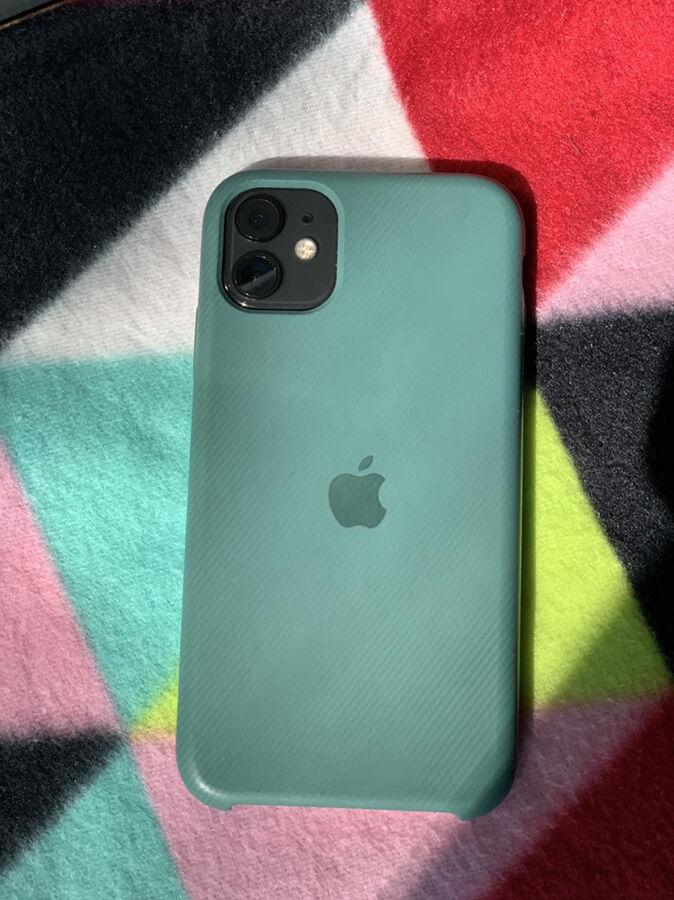 Продам Iphone11 Black