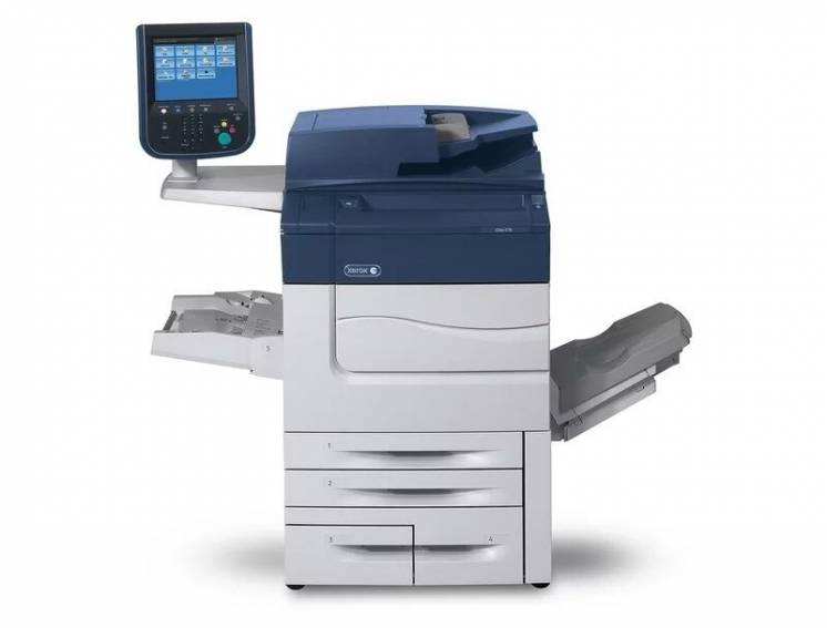 Ксерокс Xerox Colour 70