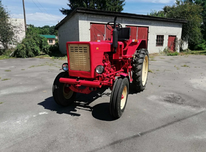 Трактор Т 25 1994