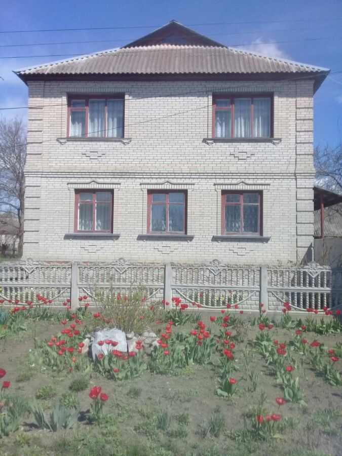 Продам дом в г. Путивль