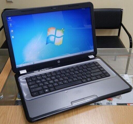 Ноутбук HP Pavilion G6 (4 ядра, 4 гига, тянет танки).