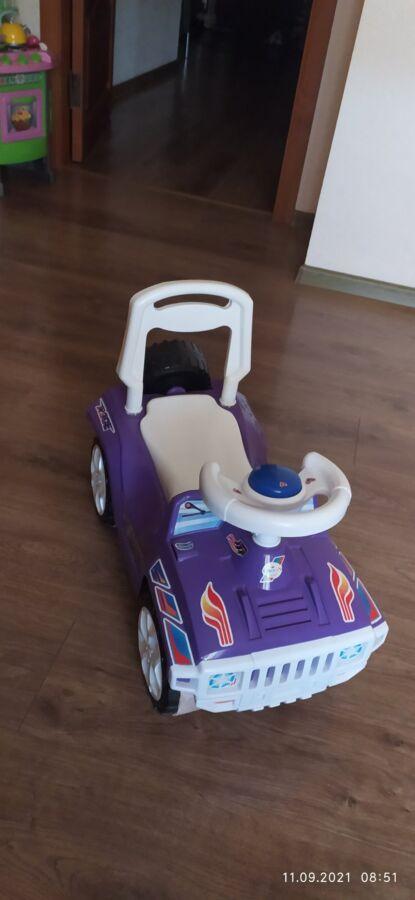 Продам дитячу машинку