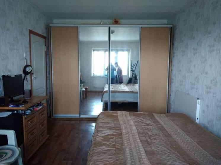 Продам однокомнатную квартиру г. Березань с мебелью (ж/м Садовый)