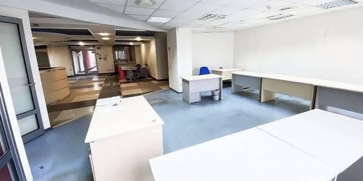 Аренда офисного помещения из двух кабинетов метро Дружбы народов