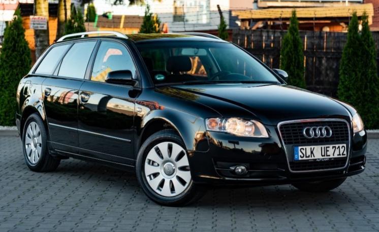 Продам Audi A4 2007 года