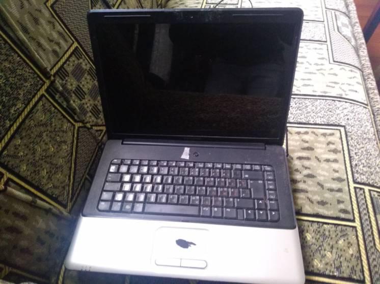 Продам ноотбук compaq 1500 грн