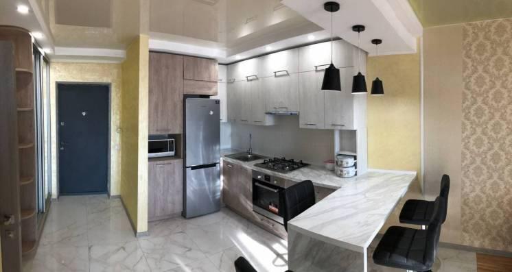 Оренда 1 кім квартири + кухня студія