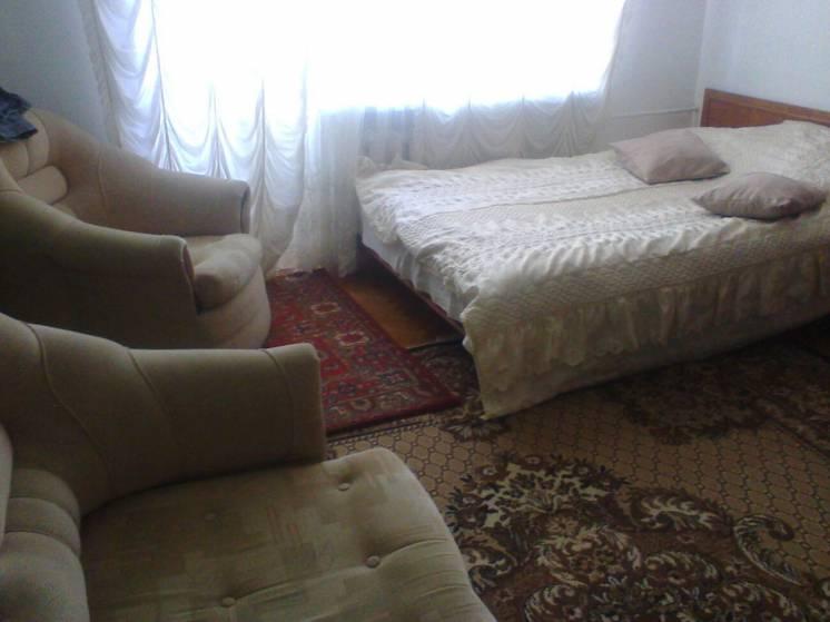 Сдам свою 2-к квартиру пр.Шевченко/Семинарская, раздел. комнаты