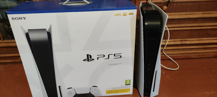 Оренда Sony Playstation 5 та X box series X