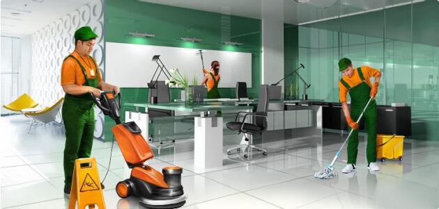 Быстро и качественно выполним уборку ваших квартир, домов, офисов