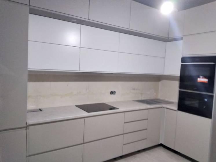 Кухня МДФ 3800*1500