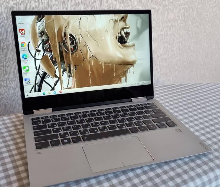 Ультрабук-трансформер Lenovo Yoga 720-13ikb 13.3