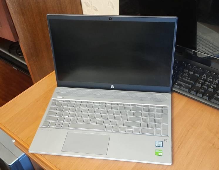 Продам ноутбук HP Pavilion 15