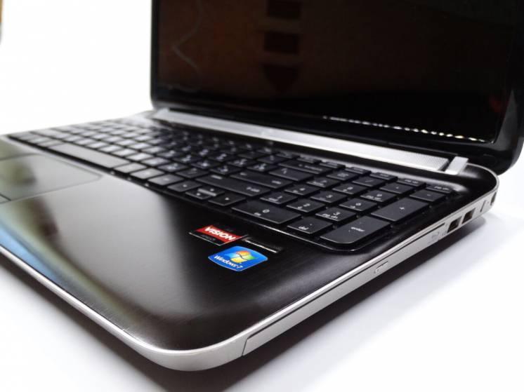 Красавец от HP ноутбук для работы,дистанционки просмотра мультимедийны