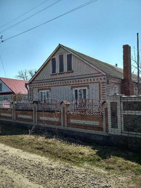 ТЕРМІНОВО продається будинок с Северинівка