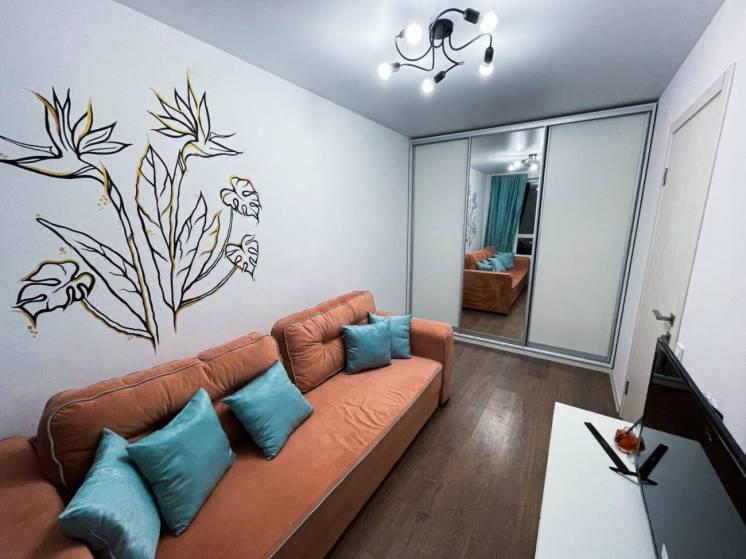 Продаж готової квартири в Боярці