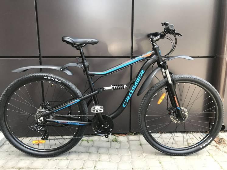 Горний велосипед CROSSER 29