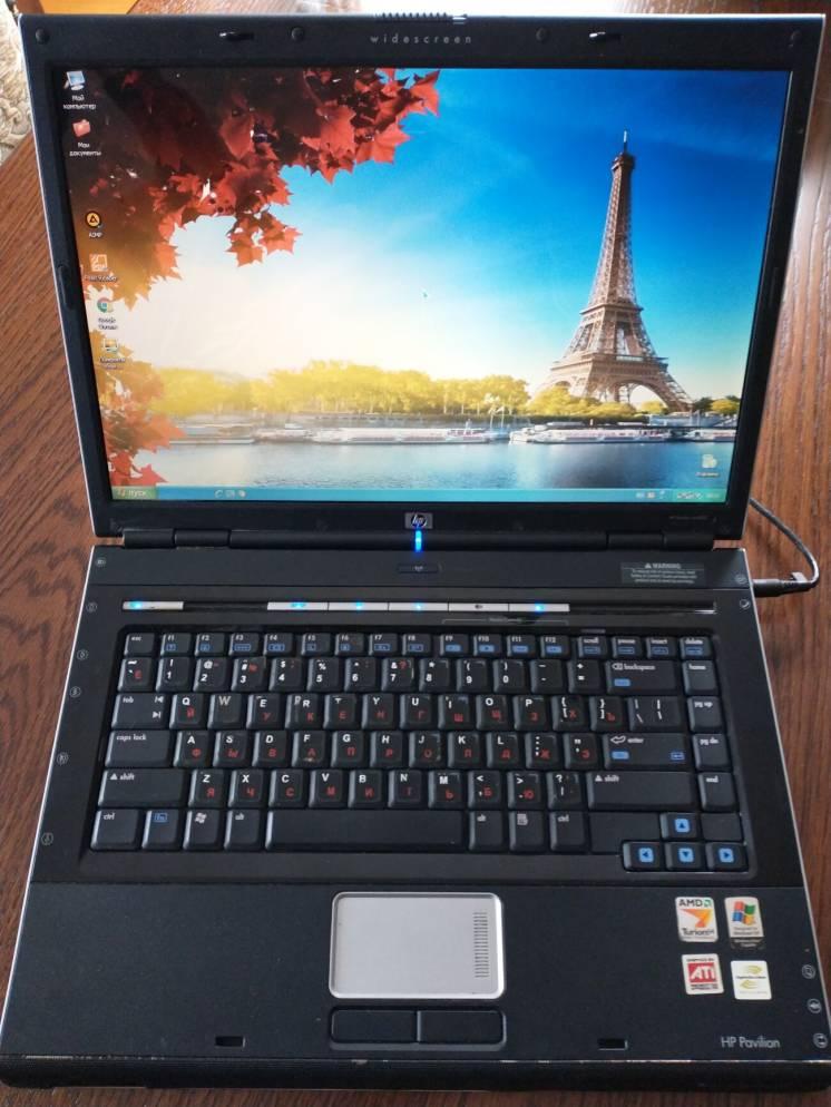 Ноутбук HP Pavilion DV 5000
