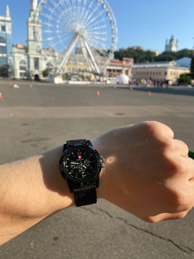 Мужские наручные часы Swiss Army ТОП качество!