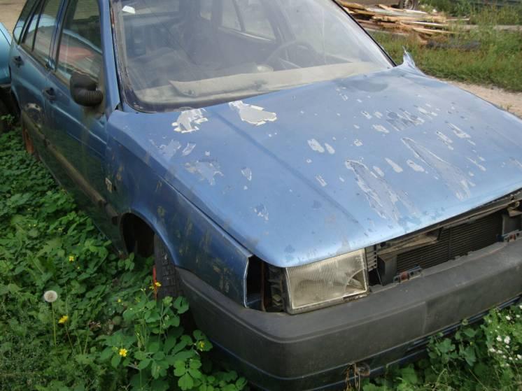 продам Фиат Типо 1988год 1,6литра