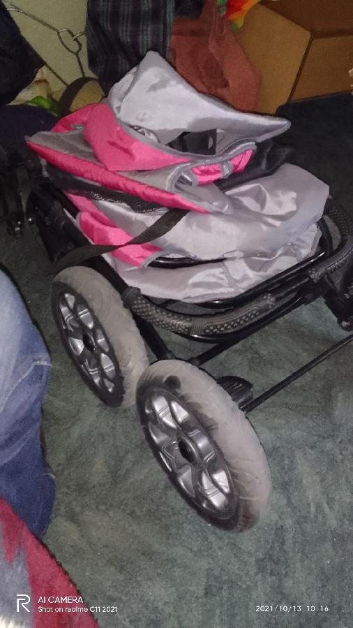 Детский мир/коляски
