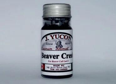 Приманка на бобра beaver creek