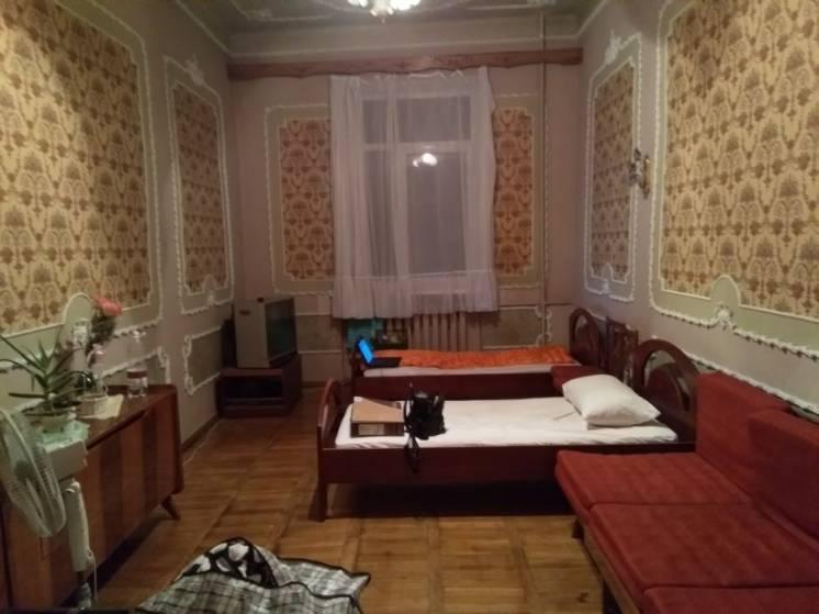 Сдам 2-комнатную сталинку, Пироговская