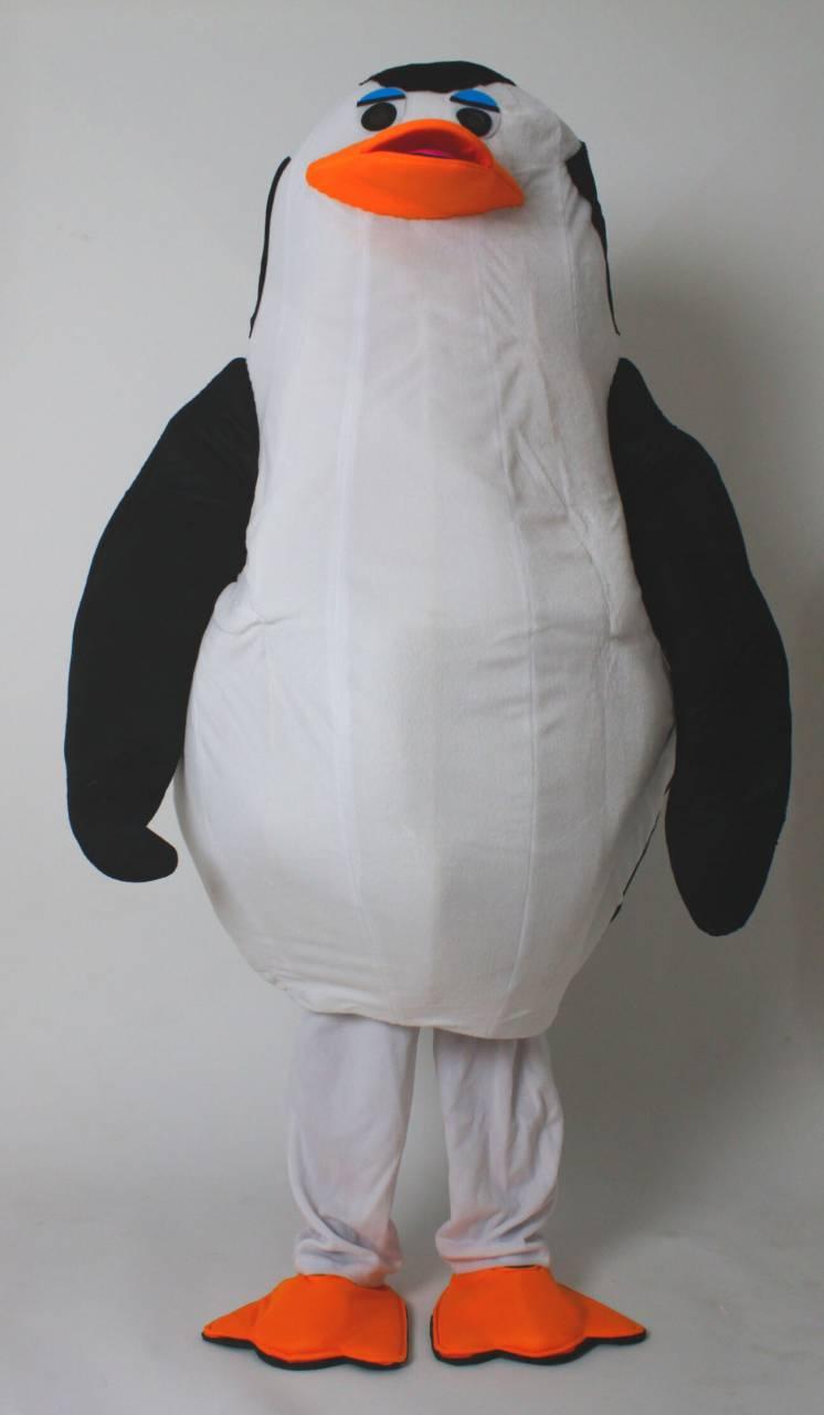 Ростова лялька Пінгвін з Мадагаскару