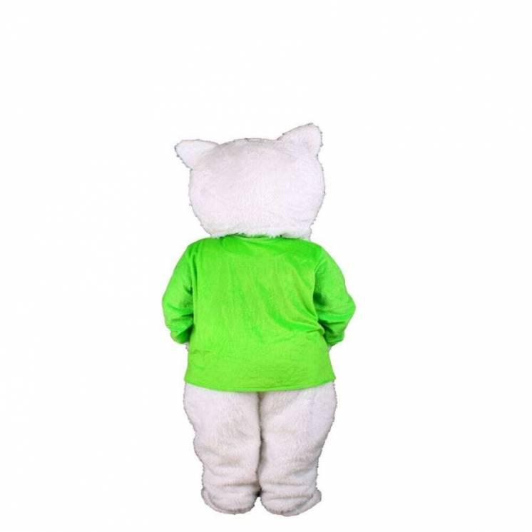 Ростова лялька Білий Ведмідь