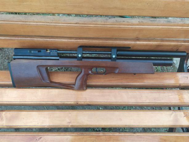 Пневматическая винтовка Qb78 тайпан рср