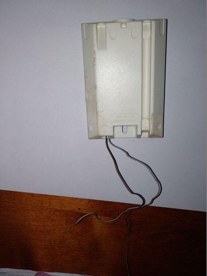 Акустический датчик разбития стекла для систем охранной сигнализации