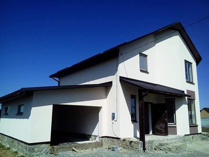 Продам новий будинок в Вінниці