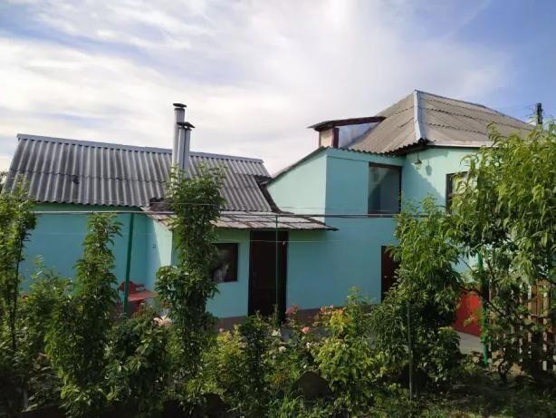 Продам дом р-н 33 школы ((Артёмовский р-н, 4й Печерский проезд)