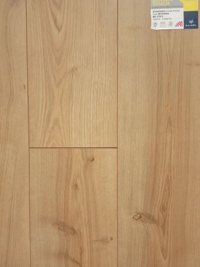 Ламінат, ламинат, ламінована підлога Kaindl