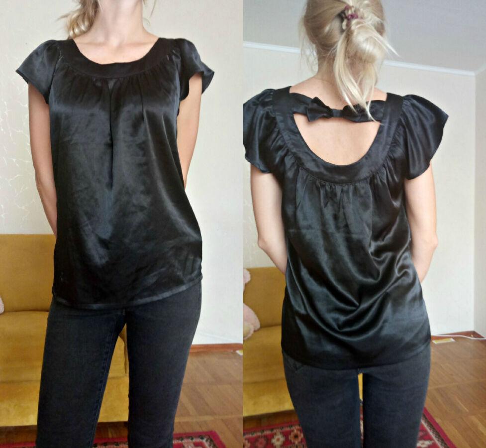 Брендовая одежда в отличном состоянии по низким ценам.