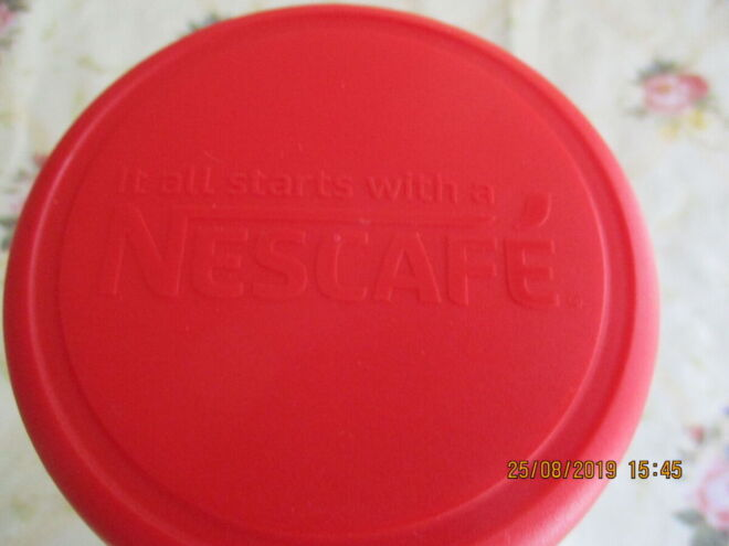 Nescafe Original 300g стекло из Bеликобритании 2