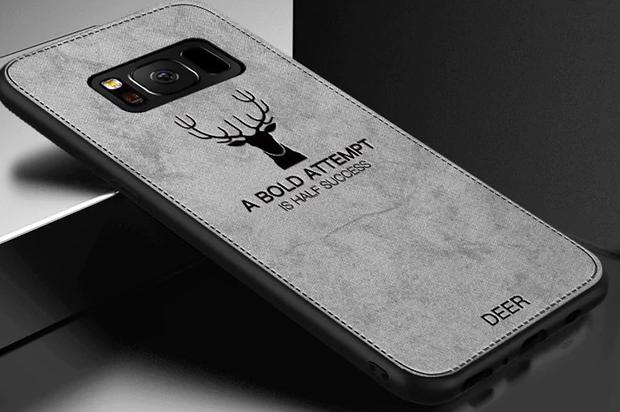 Чехол для Samsung S9 Plus, Note 9
