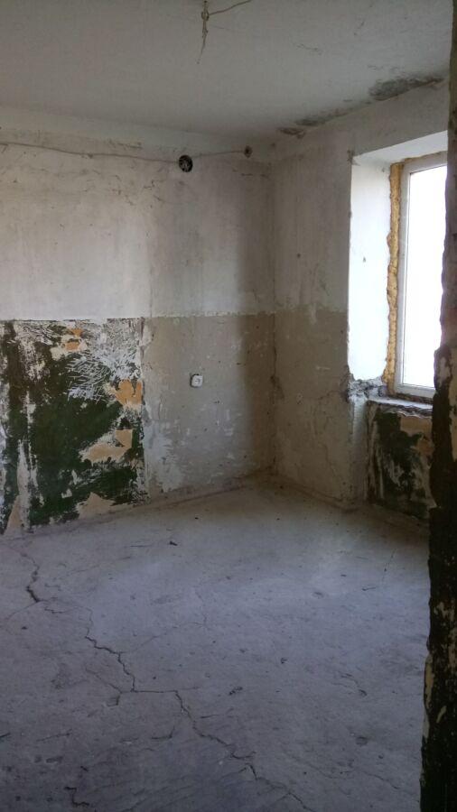 Срочно продам комнату в общежитии Чугуев.