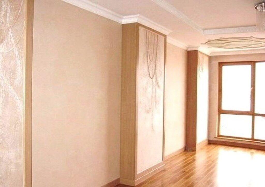 Комплексный и частичный ремонт квартиры
