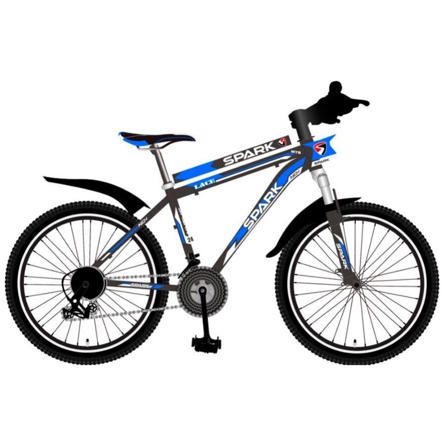 Велосипед  Spark Lace