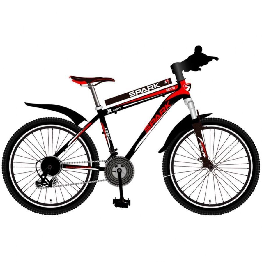Велосипед Spark Light