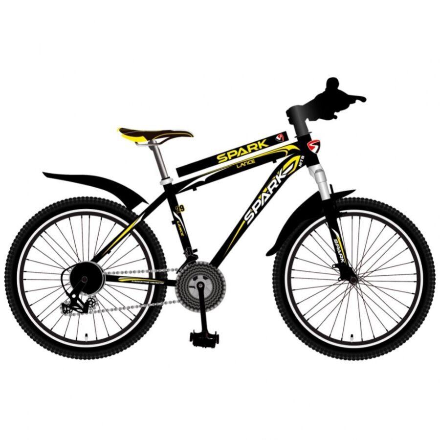 Велосипед Spark  Lance