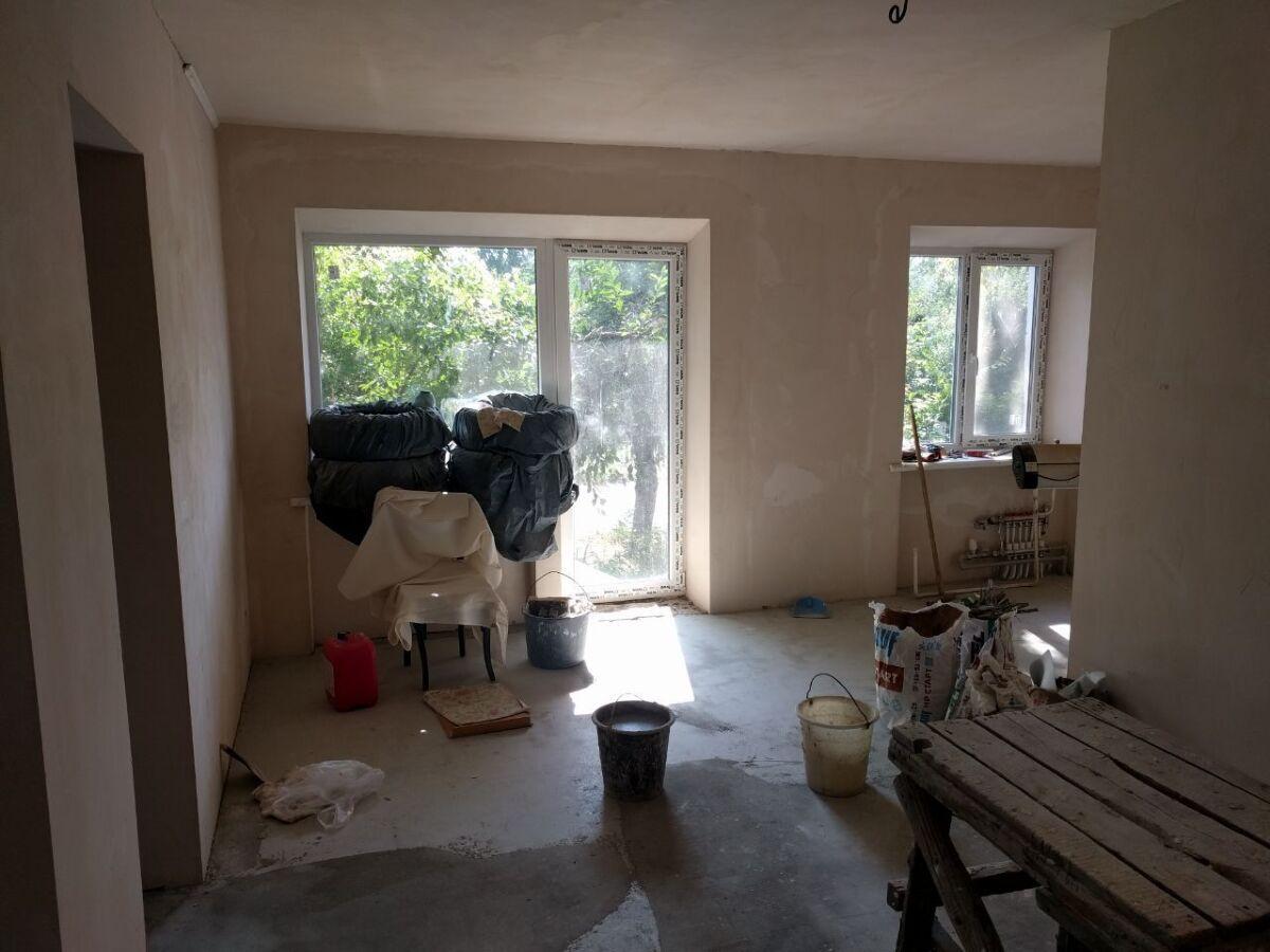 [Срочно]: продам / обменяю квартиру в центре Диканьки