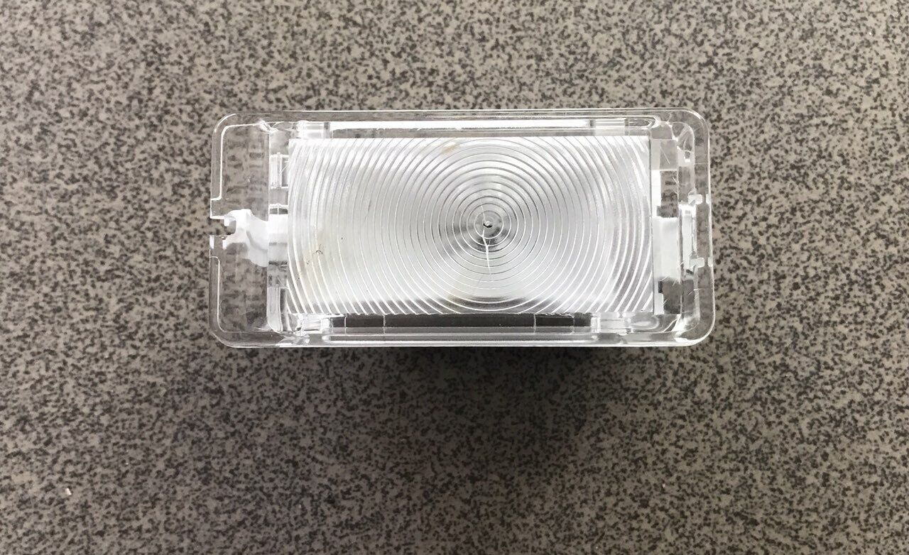 Лампа подсветка багажника Nissan Leaf 2018-2019  26490-JD000