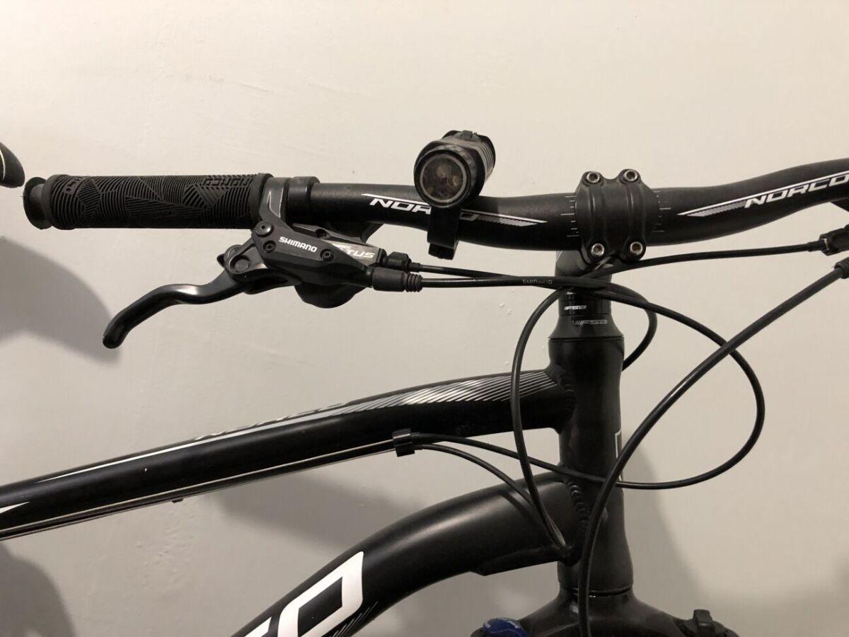 Продам велосипед Norko Storm