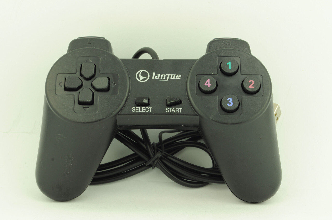 Игровой манипулятор (джойстик) Pc L-300