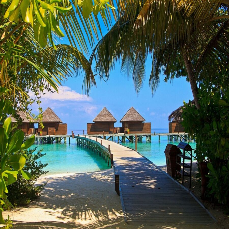 Мальдивы из харькова! старт продаж!